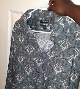 Murano dress shirt